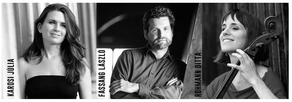 Karosi-Rohmann-Fassang Trio